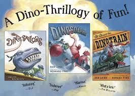 DinoThrillogy