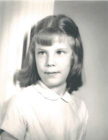 Dori age 8