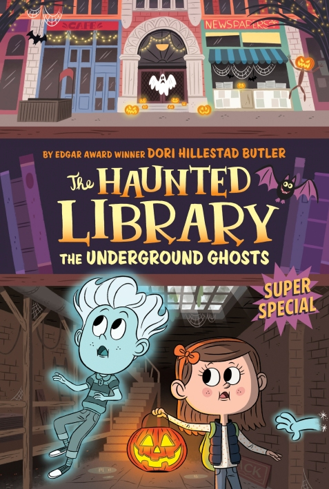 HauntedLibrary10_PbCover.indd