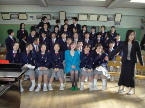 OAV cc janet Japan trip