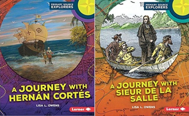 explorers covers